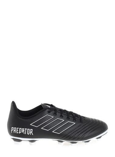 adidas Predator 18.4 Fxg Siyah